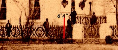 Lincoln Photograph Uncovered