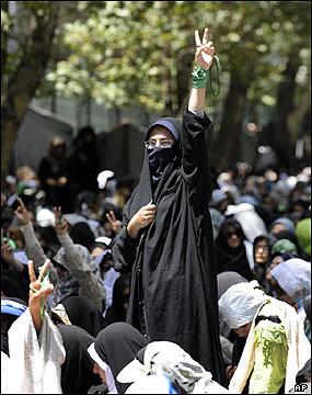 Iran July 17, 2009