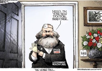 Marxist Health Care