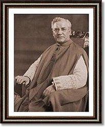 Monsignor Chidwick