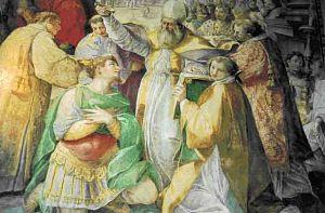 Saint Genesius