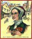 Saint Margaret Clitherow