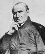 Father John McElroy, S. J.