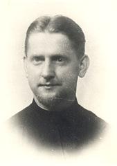 Fr_ Walter J_ Ciszek, S_J_