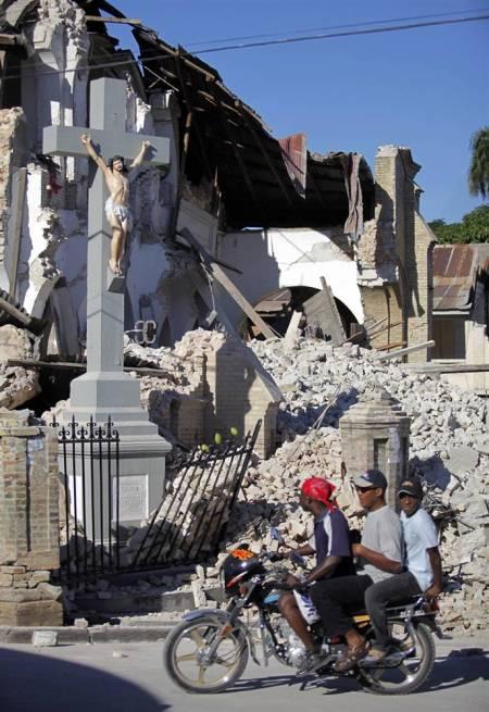 haiti-christ-brings-hope - Show Posts - glacier_71